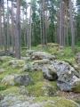 Poloostrov Käsmu, Estonsko