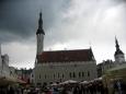 Raekoja plats (Radniční náměstí), Tallinn