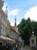 Ulice Pikk, Tallinn