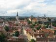 Tallinn, staré město