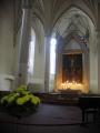 Tallinn, kostel sv. Olafa