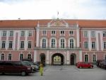 Estonský parlament