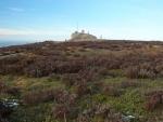 vrcholový bunkr na Houpáku, 794 mnm