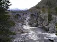 krásný most na Raumabanen
