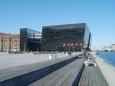 Knihovna v Kodani