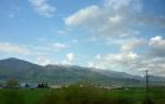 Jeden z pohledů na Malou Fatru