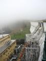 Z druhé strany Oravské přehrady