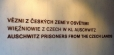 Vězni z Českých zemí v Osvětimi