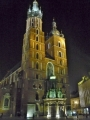 Mariánská bazilika v celé kráse