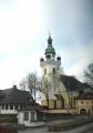 Kostel svatého Martina v Trstené
