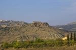 Přijíždíme k Valle dei Tempio a již z dálky vidíme nad krajinou se hrdě vypínající Tempio di Giunone