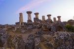 Tempio di Ercole (Herkulův chrám)