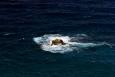 Kalábrijské moře se vyznačuje čistotou a místy až neskutečnými barvami