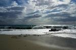 Vlnami a oblohou nad nimi jsme fascinováni