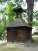 Zvonice (2007, Jitka Fixová)
