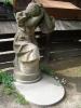 Pomník (2007, Jitka Fixová)