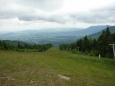 Lanovka na vrchol Radhoště (Tomáš Novotný)