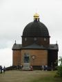 Kaple sv. Cyrila a sv. Metoděje na Radhošti (Tomáš Novotný)