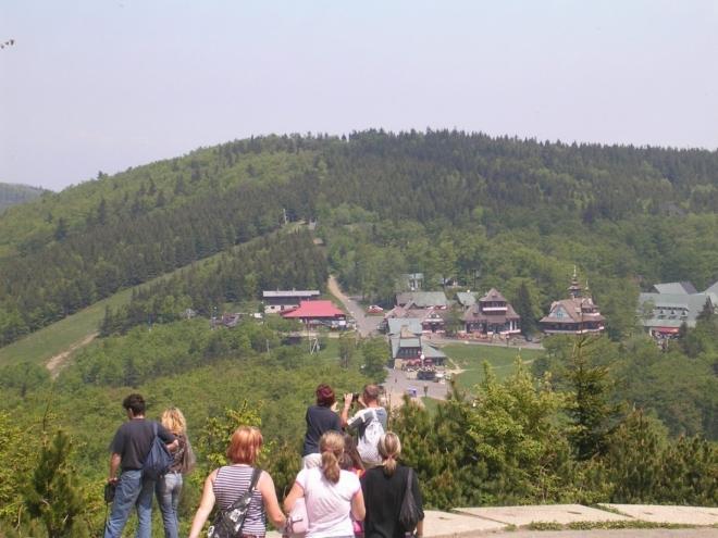 Pustevny (2007, Hana Šimková)