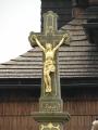 Kříž (Tomáš Novotný)
