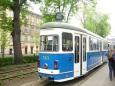 Krakovská tramvaj