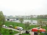 Řeka Visla