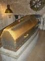 Jeden ze sarkofágů