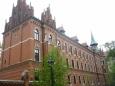 Budova Semináře arcidiéze krakovské