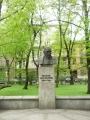 Busta Tadeusza Boy-Żeleńskeho