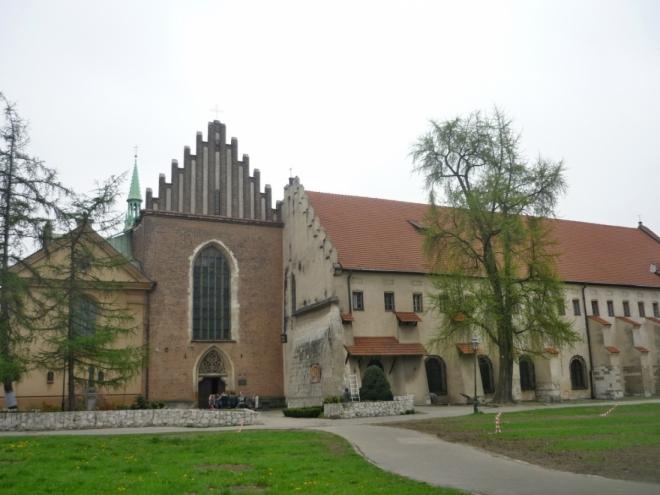 Kostela svatého Františka z Assisi
