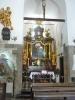Oltář svatého Vojtěcha