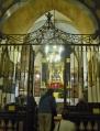 Postranná oltář