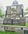 Nejnovější náhrobky