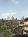 Kostel ve Ždiaru
