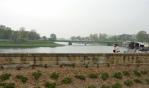 Procházka kolem Visly