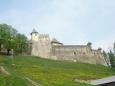 Opevnění L'ubovnianského hradu