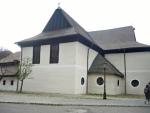 Evangelický dřevěný artikulární kostel