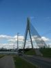 Most Vanšu (Vanšu tilts), Riga