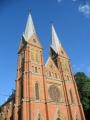 Kostel svatého Františka (Svētā Franciska baznīca), Riga