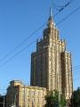 Lotyšská akademie věd