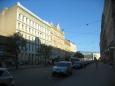 Ulice Merķeļa, Riga