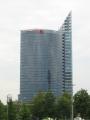 Budova banky Swedbank, Riga