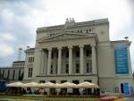 Lotyšská národní opera, Riga