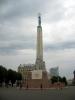 Pomník svobody, Riga