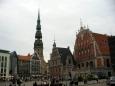 Radniční náměstí (Rātslaukums), Riga