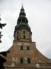 Kostel svatého Petra (Pēterbaznīca), Riga
