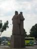 Pomník lotyšských střelců, Riga
