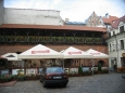 Kdesi ve starém městě, Riga
