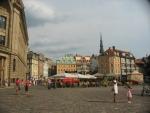 Katedrální náměstí (Doma laukums), Riga