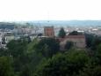 Pozůstatky Horního hradu ve Vilniusu